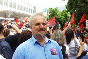 """""""Crise mostra falta que faz Lula livre, Lula presidente"""", afirma deputado baiano, ao defender candidatura do ex-presidente"""