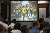 Detran-BA lança campanha Maio Amarelo  para redução de mortes no trânsito