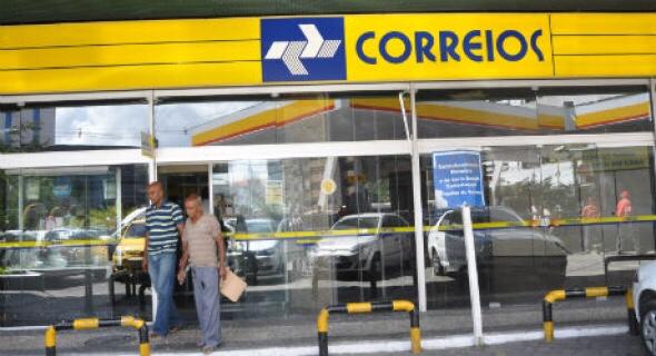 'Fechamento de agências será em fases', diz presidente interino dos Correios