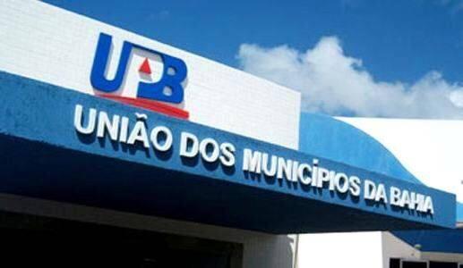 UPB convoca prefeitos para marcha a Brasília