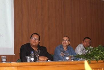 Secretaria de Meio Ambiente de Lauro de Freitas apresenta Projeto de Revitalização do Rio Sapato com tecnologia japonesa