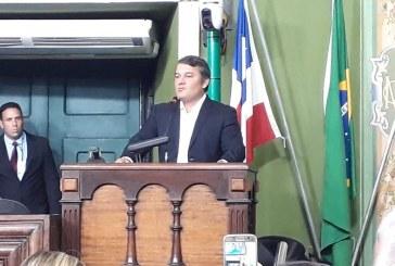 Situação do Rio Joanes é debatida em sessão especial
