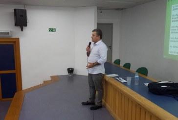 Reunião do Conselho Gestor da APA Joanes-Ipitanga aconteceu na Unime