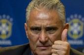 Tite divulga lista de convocados para amistoso contra os EUA; há novidades