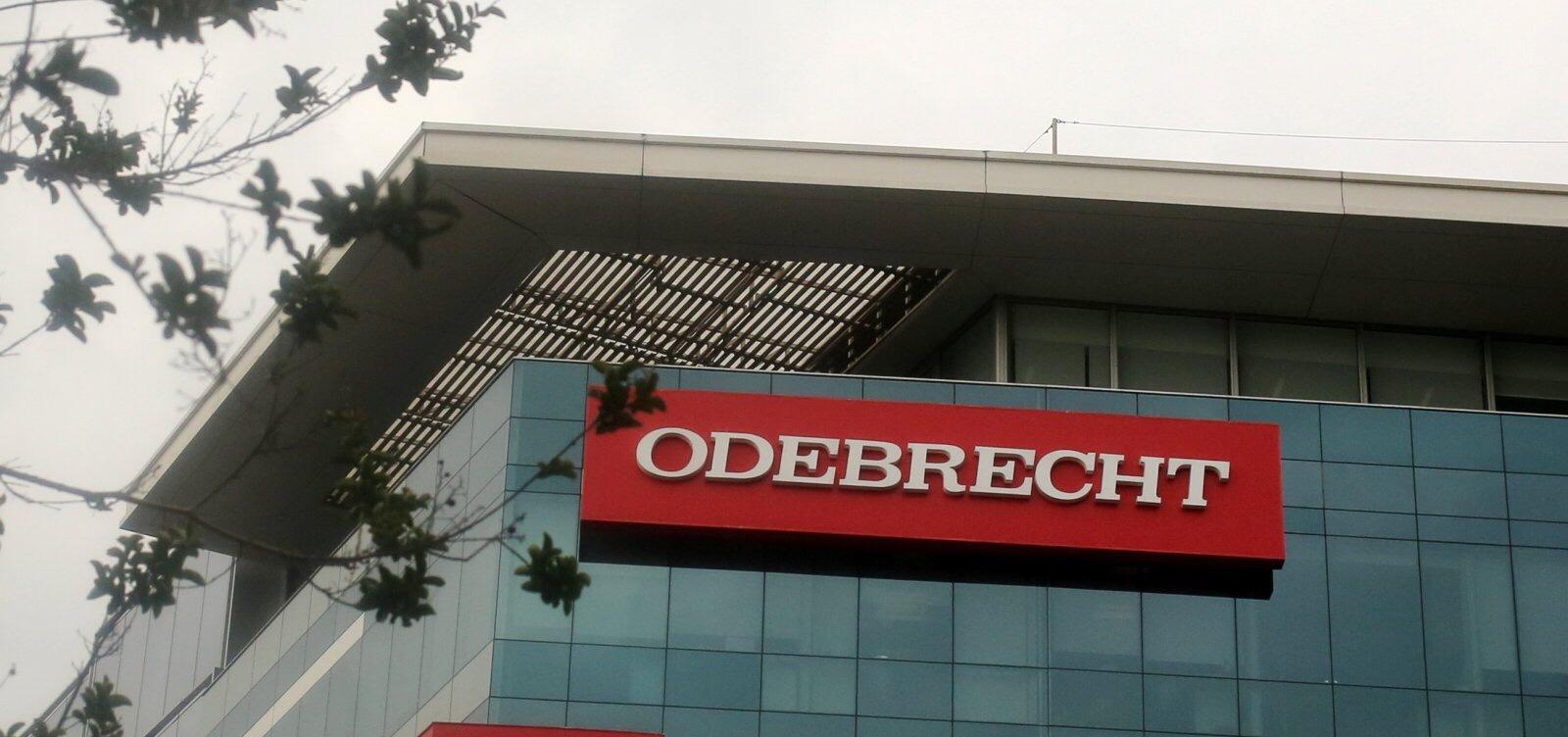 Vice-presidente da Odebrecht deixa cargo após virar réu