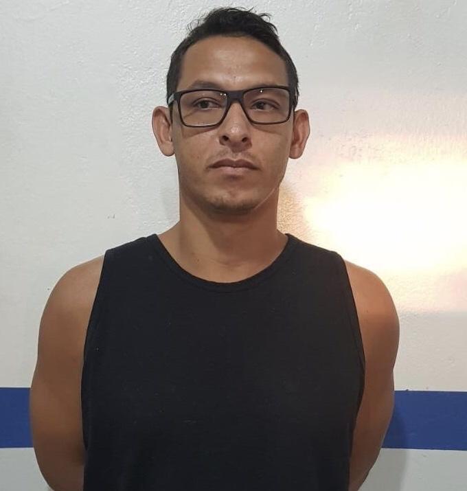 Ação conjunta captura um dos cinco criminosos mais procurados da Bahia