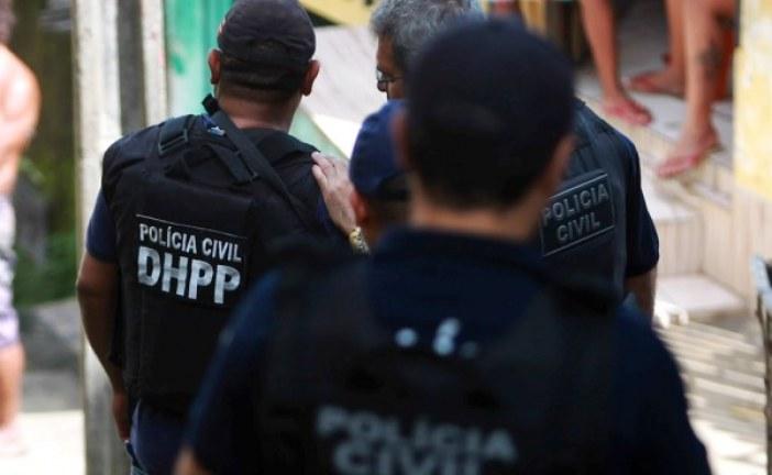 SSP registra 11 mortes na capital e RMS no fim de semana