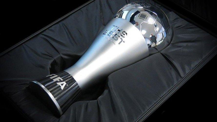 Fifa divulga nomes dos três finalistas a prêmio de melhor jogador do mundo