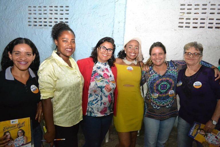 Jambeiro, Portão e Itinga também abraçam o expresso M&M