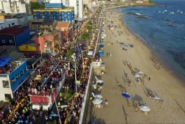 Por calote de R$ 40 mi em direitos autorais, artistas pedirão à ONU que Salvador deixe de ser 'Cidade da Música'