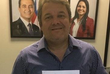 """Seplan encaminha a """"Lei Municipal de Inovação"""" para análise da prefeita Moema Gramacho"""