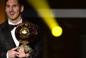 Fifa divulga finalistas do prêmio de melhor jogador da temporada; Messi fica de fora
