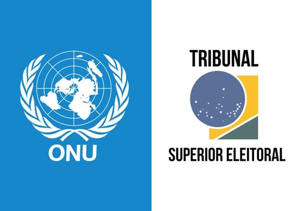 ONU x TSE arranha credibilidade do Brasil
