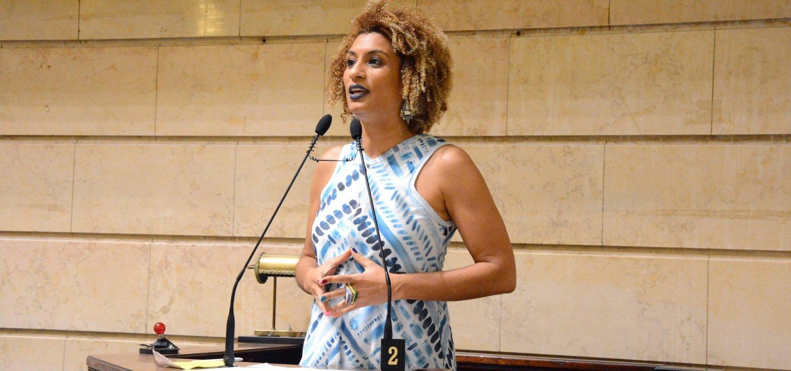 Seis meses depois, polícia do RJ não tem respostas sobre caso Marielle