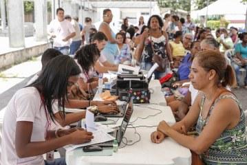 Unidade móvel do Hospital da Mulher amplia acesso à preventivos e mamografia em Lauro de Freitas
