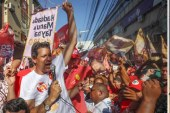 Vox 247: Haddad empata, tem 50% e disputa será voto a voto