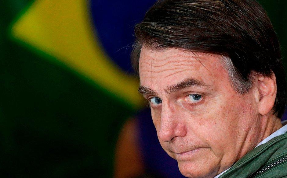 Presidente eleito, Bolsonaro não venceu em nenhuma zona de Salvador