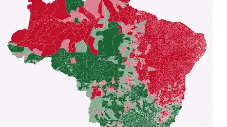 Nordestinos, gays, baianos e negros são alvos de ataques nas redes sociais após segundo turno das eleições