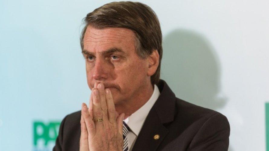 China manda alerta para Bolsonaro