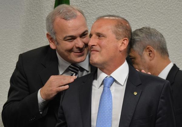 Suposto futuro ministro de Bolsonaro admitiu receber 'caixa 2' da JBS