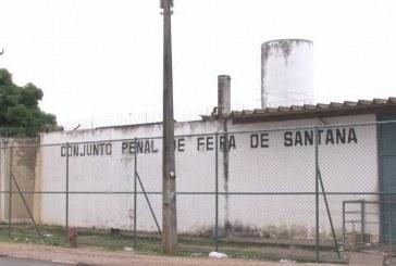 E aí? Juiz libera mais de 200 presos para prisão domiciliar em Feira de Santana