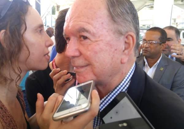 Leão: Rui fará negociação direta com o governo federal, sem intermediários