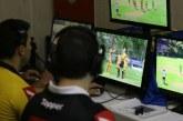 Conmebol confirma VAR para Bahia e Atlético Paranaense