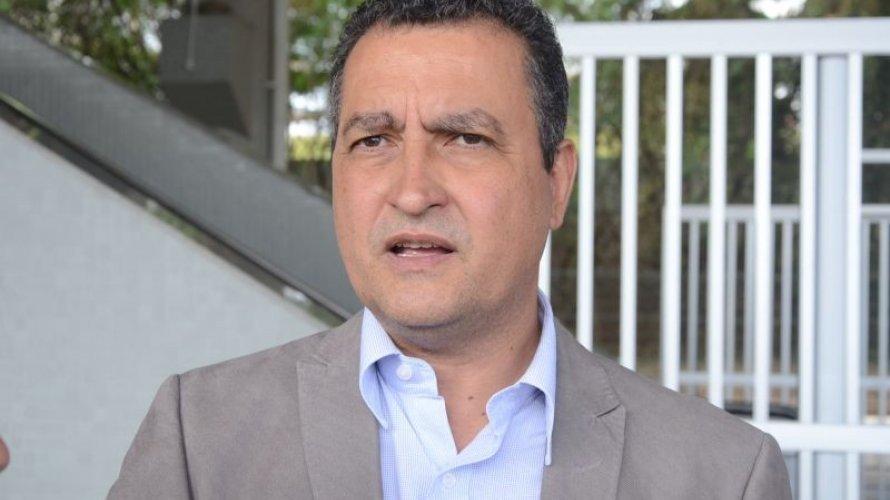 """Rui eleva o tom contra Bolsonaro """"não dá para ter candidato frouxo, covarde, desqualificado"""