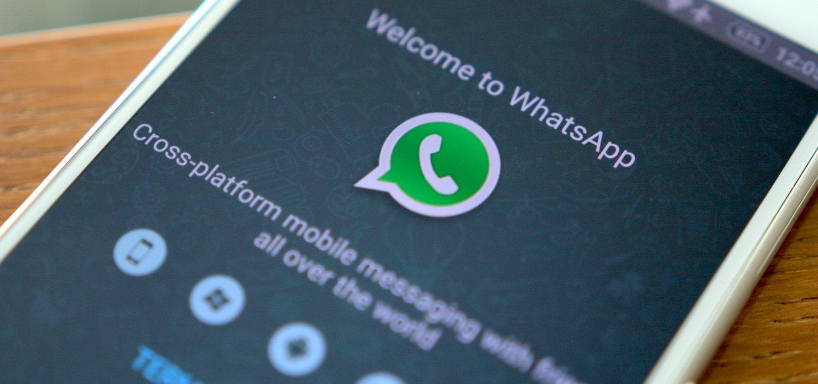 WhatsApp ganha função inspirada no Telegram