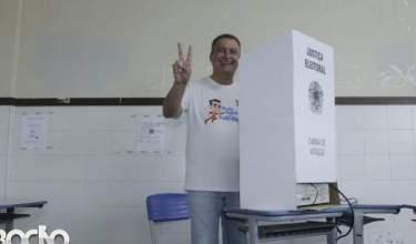 Rui Costa é reeleito para segundo mandato