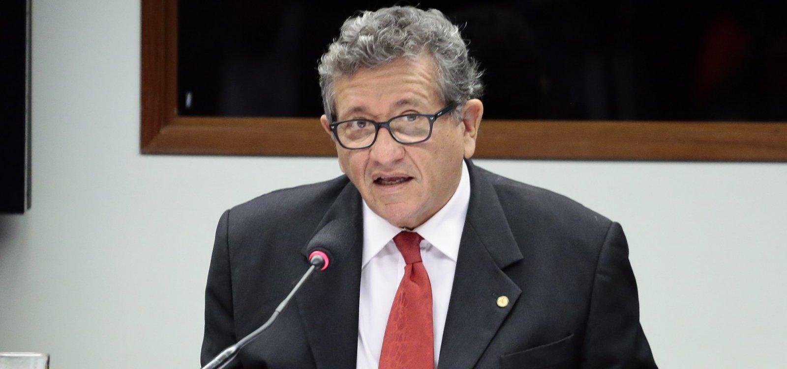 PRE pede impugnação de Luiz Caetano