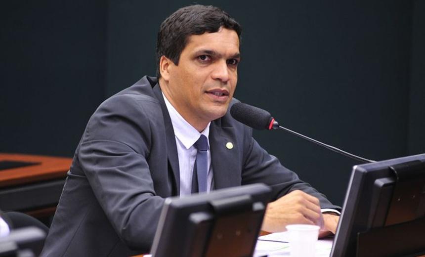 Cabo Daciolo pede ao TSE anulação da votação do 1º turno