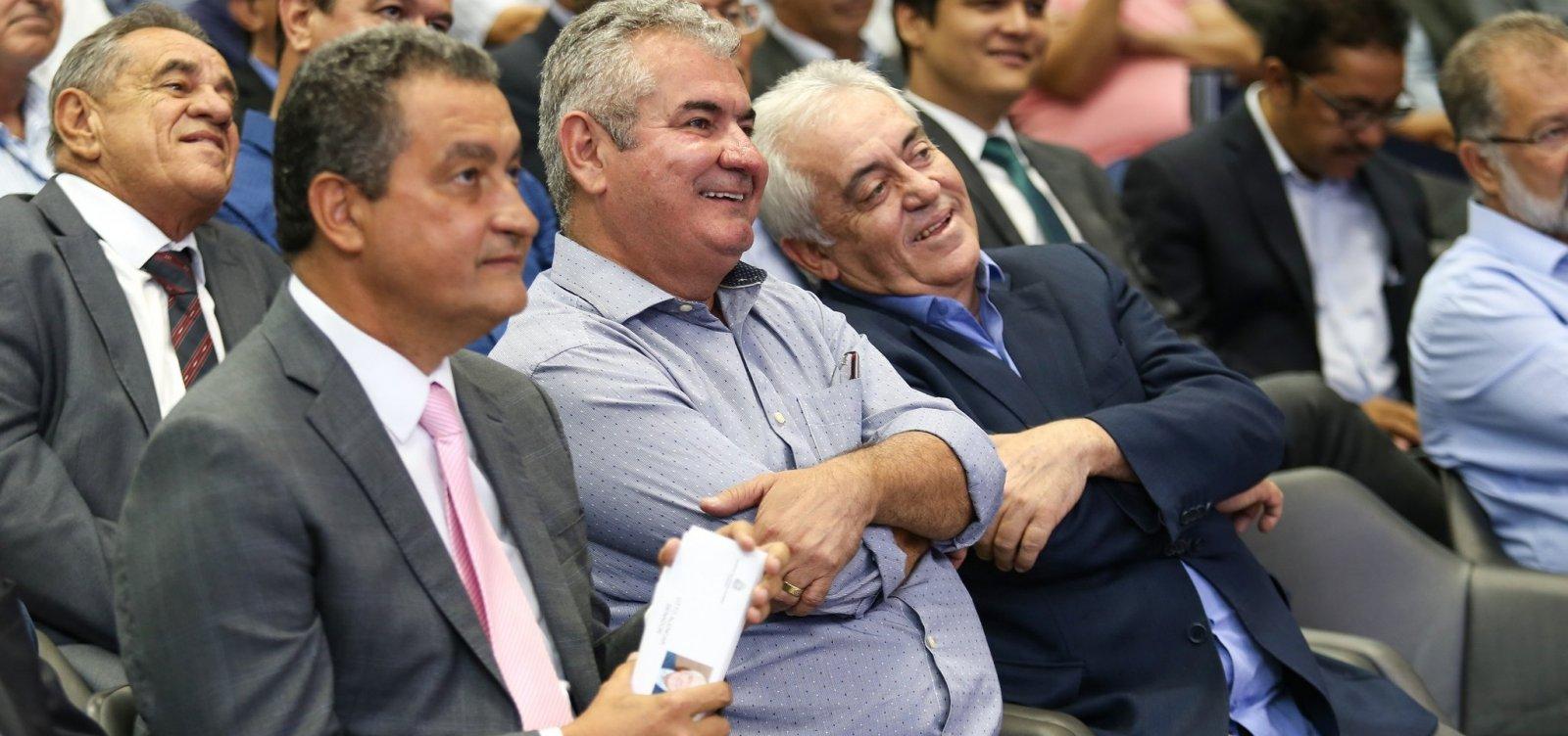 PSD aumenta bancada na AL-BA, mas Otto desconversa sobre presidência