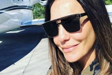 Após desabafo de Claudia Leitte, Ivete Sangalo sofre pressão nas redes sociais