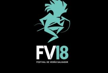 Festival de Verão 2018 divulga grade completa de atrações