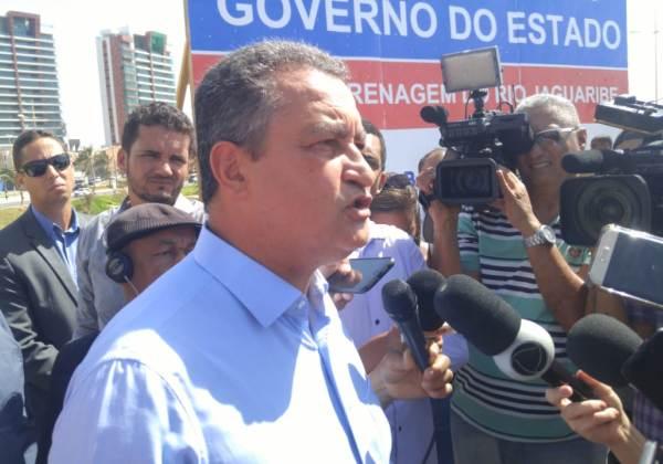 Rui Costa começa conversas para composição de novo secretariado