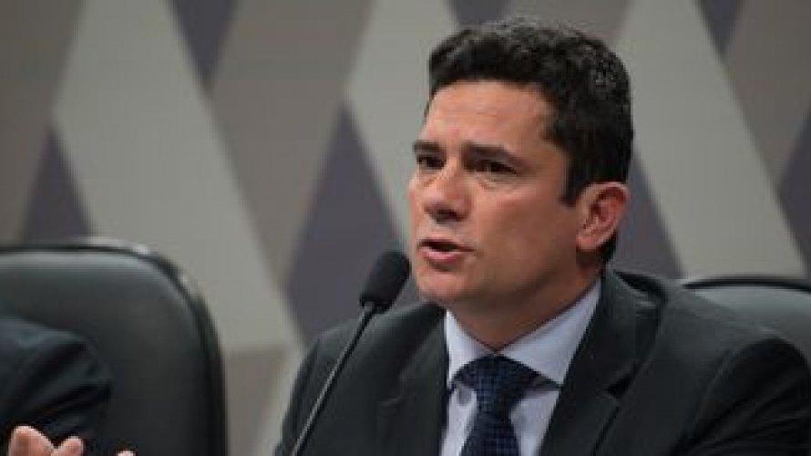 CNJ abre processo para apurar ida de Moro para ministério de Bolsonaro