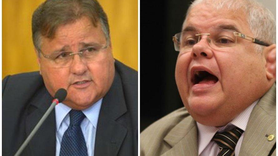PF diz em relatório que Geddel e Lúcio Vieira Lima desviaram salário de assessores
