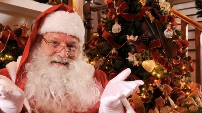 Shoppings de Salvador já estão em clima de Natal