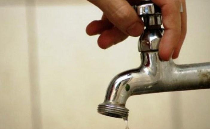 Abastecimento de água será interrompido em 17 localidades de Salvador na terça-feira
