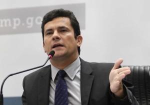 Exoneração de Moro é publicada em Diário Oficial