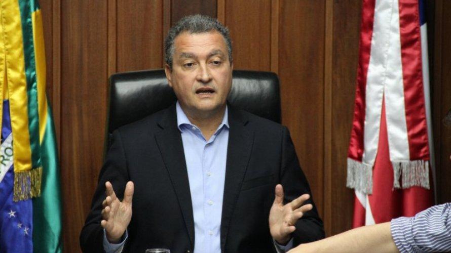 Diretrizes de Rui favorecem o PP na corrida pela presidência da AL-BA