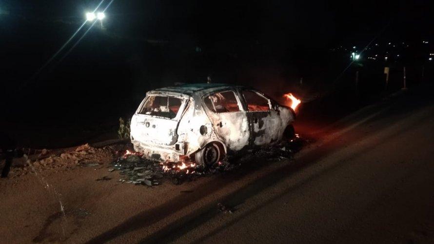 PM que é motorista de aplicativo é encontrado morto após levar passageiro em Pau da Lima