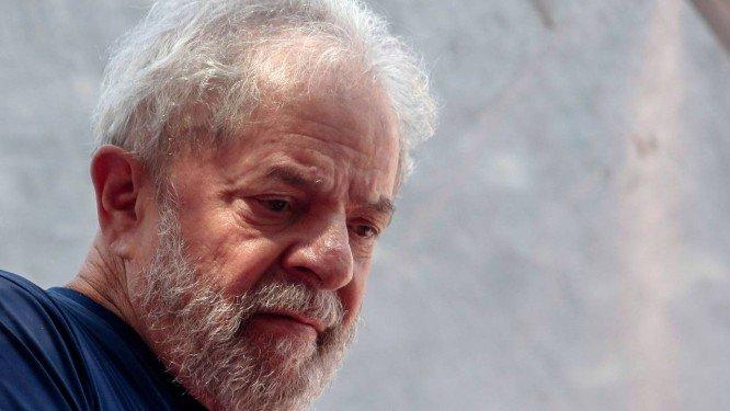 Segunda Turma do STF vai julgar habeas corpus de Lula na próxima terça-feira