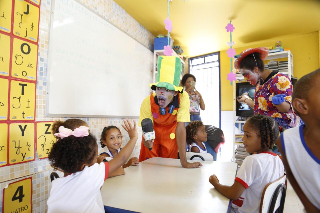 Lauro de Freitas encerra Novembro Negro com feira de saúde no Quingoma