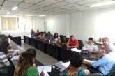 Reunião define a organização das festas de Portão e Itinga