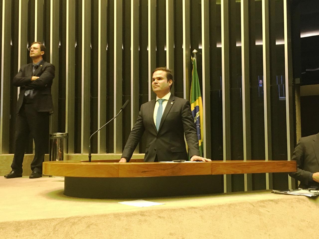 Deputado Cacá Leão relata projeto que mantém coeficientes de distribuição do FPM
