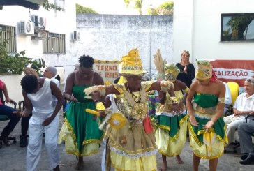 Resistência é tema de bate-papo em comemoração ao Dia da Cultura