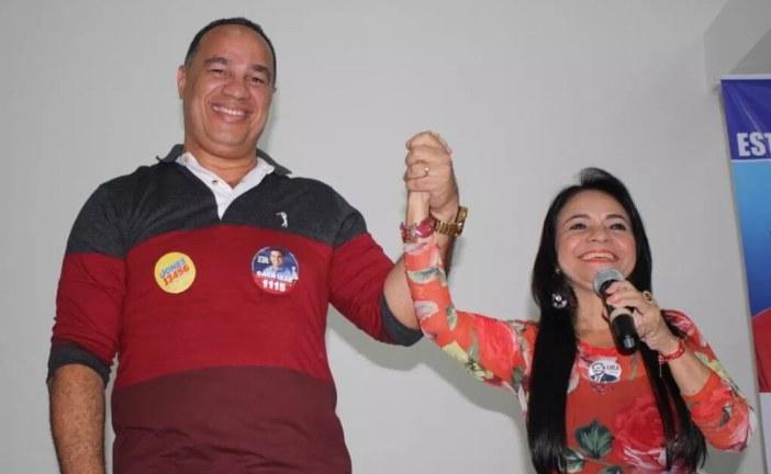 Vereador e líder do governo da prefeita Moema Gramacho celebra mais uma primavera