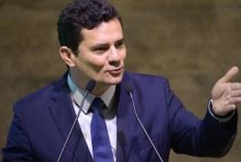 Moro critica projeto de lei que altera execução penal